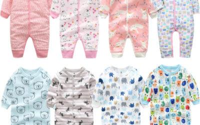 Jual Pakaian Bayi Perempuan Berkualitas
