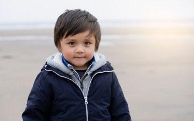 Tips Memilih Jaket yang Tepat Untuk Anak