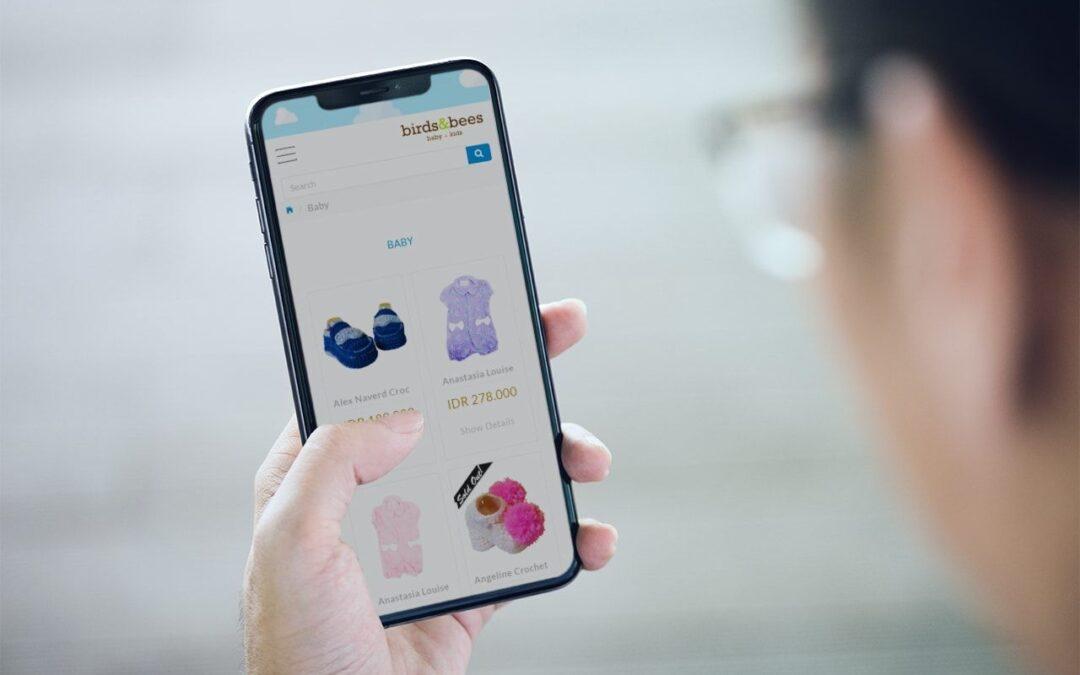 Tips Belanja Baju Anak Lewat Toko Online